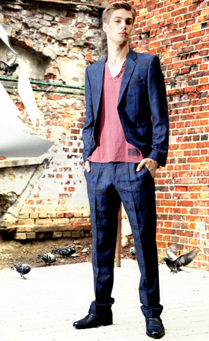 moda, elegancki strój