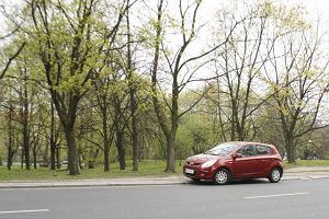 Hyundai i20 1.2 Comfort - test | Za kierownicą