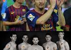 Valencia CF - FC Barcelona: ciachowa relacja na żywo