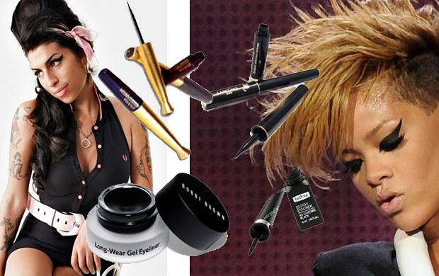 Eyeliner - kobiecy MUST HAVE