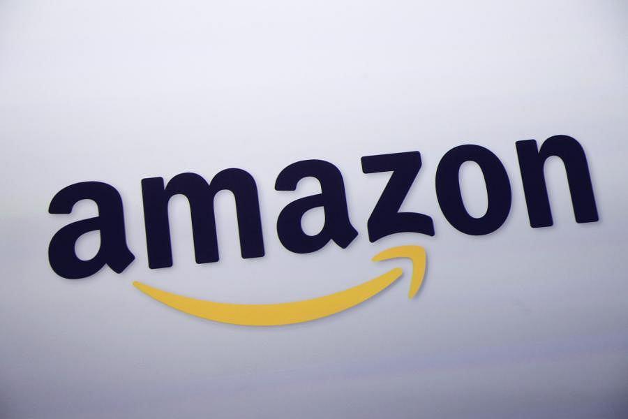 Konferencja Amazon w Nowym Jorku