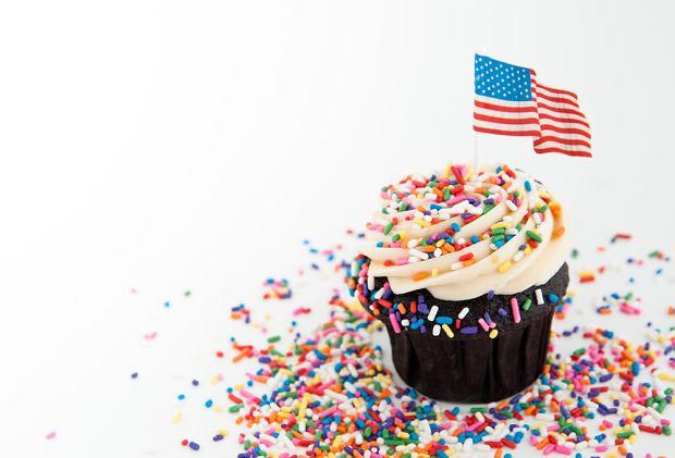 Ziemia Obiecana Czyli Kuchnia Amerykanska