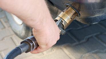 Szykują się ciężkie czasy dla posiadaczy aut na gaz