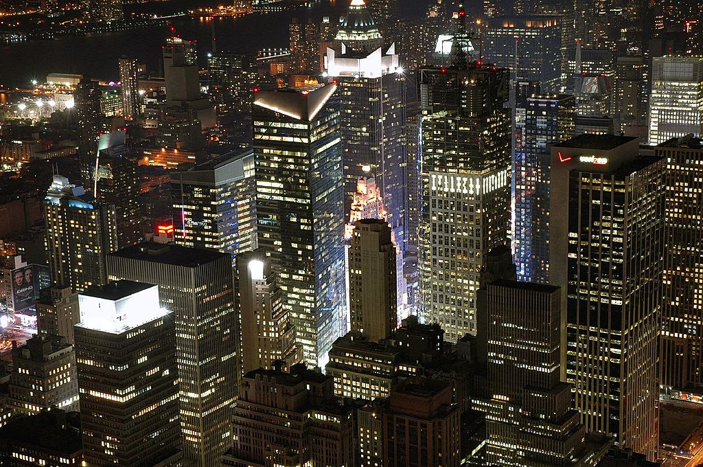 Urban OS - NYC