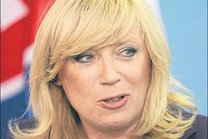 Czy rząd w Bratysławie przewróci się na euro