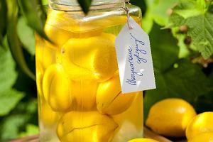 Cytryna - słodko, wytrawnie, egzotycznie
