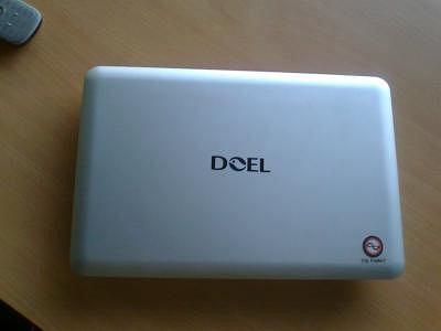 Laptop Doel z Bangladeszu