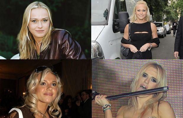 Monika Sewioło i Doda.