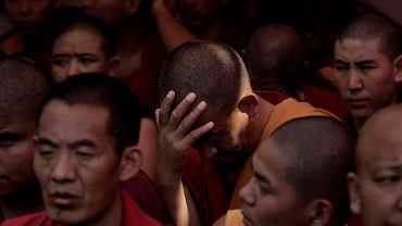 Kolejne samospalenie w Tybecie. Co najmniej 12 ofiar