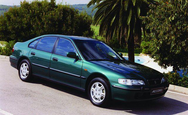 Honda Accord (1996-1998)