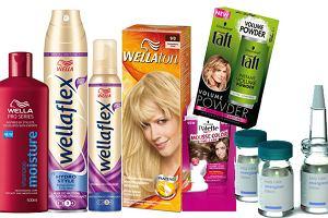 Podsumowanie jesiennych nowości do włosów