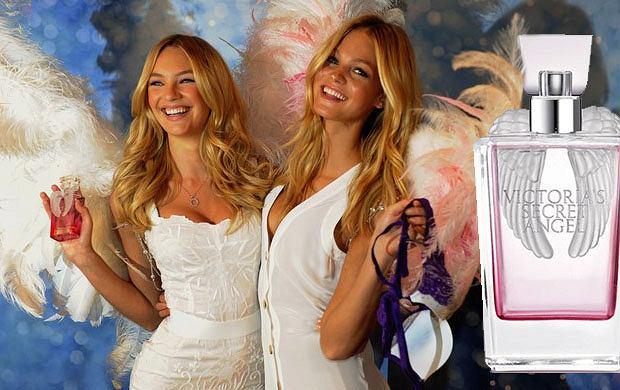 Nowe perfumy Victoria Secret - Angel