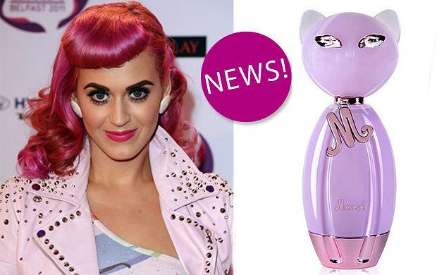 Meow - nowe perfumy Katy Perry