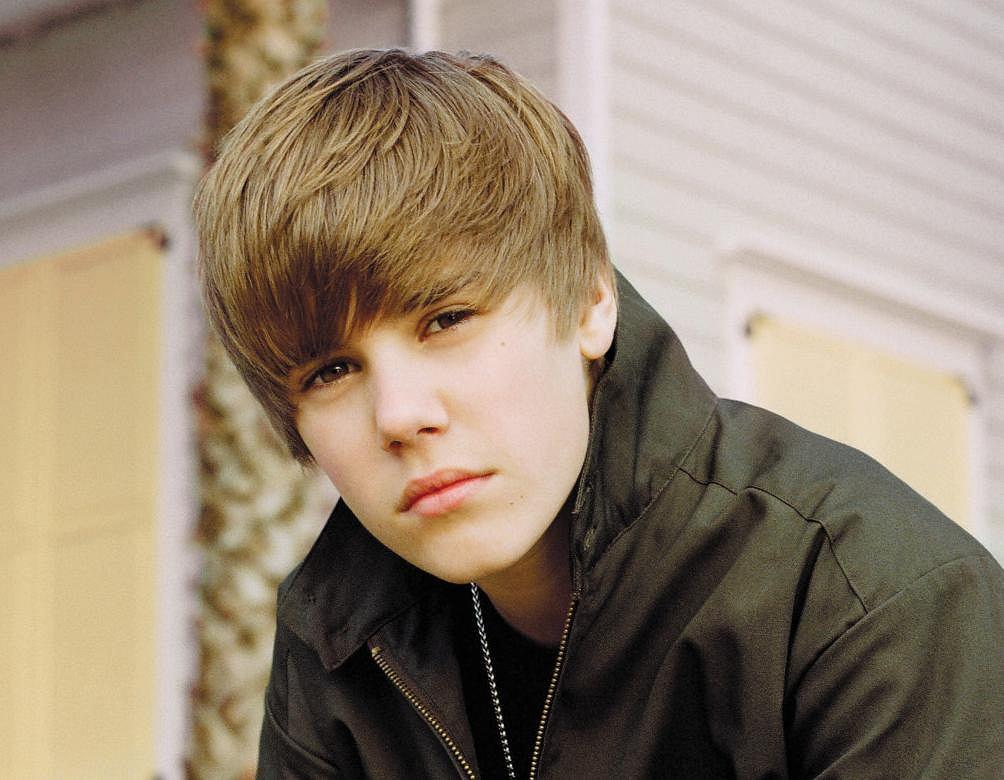 Justin Bieber fot. Universal Music Polska