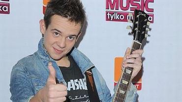 """Zwycięzcą 2. edycji """"Tylko muzyka. Must be the music"""" został 17-letni Maciej Czaczyk"""