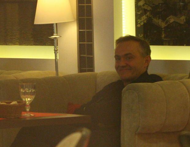 Zdjęcie numer 10 w galerii - Prezydent Gdyni z piękną żoną na zakupach