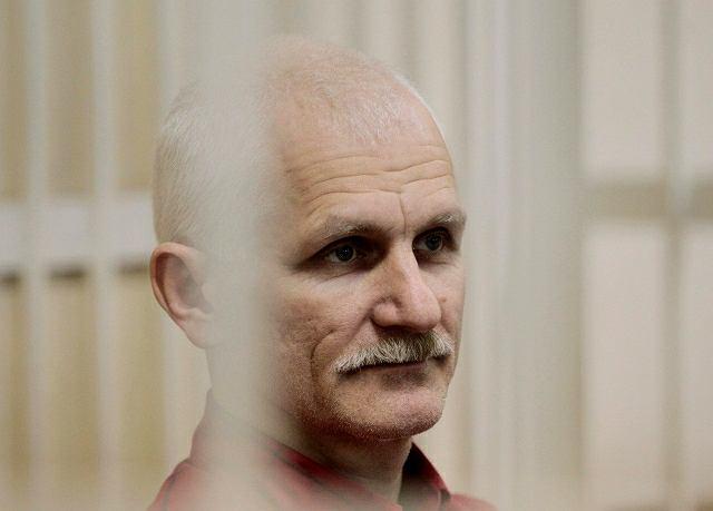 Aleś Bialacki