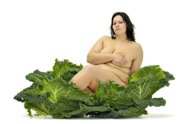 Polacy znaleźli się w pierwszej dziesiątce najbardziej otyłych narodów w Europie