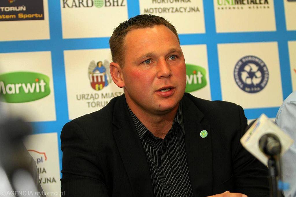 Mariusz Bekas