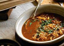 Zupa Szczi - ugotuj