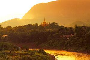 Indochiny: Laos, Wietnam, Kambodża - wymarzona trasa na polską zimę
