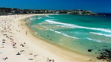 Sydney, Bondi Beach, Australia