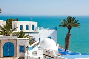 Tunezja - atrakcje turystyczne
