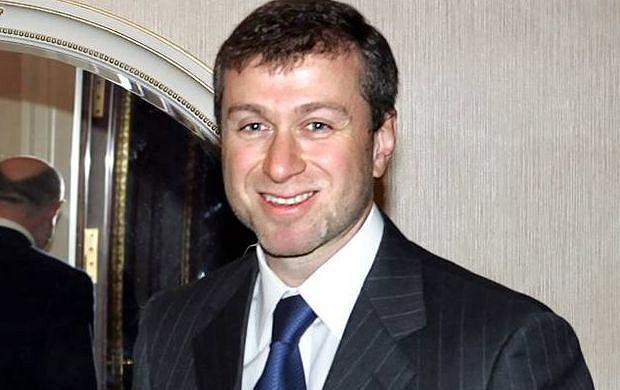 Roman Abramowicz.