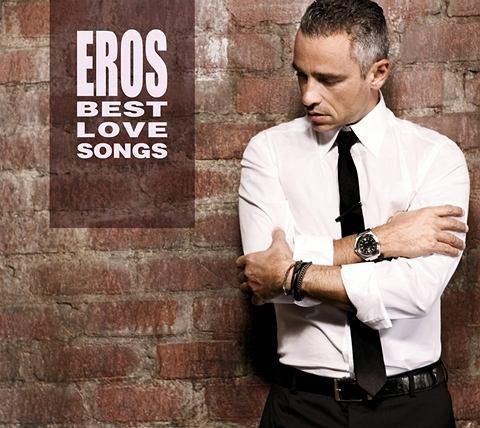 Eros Ramazzotti fot. Sony Music