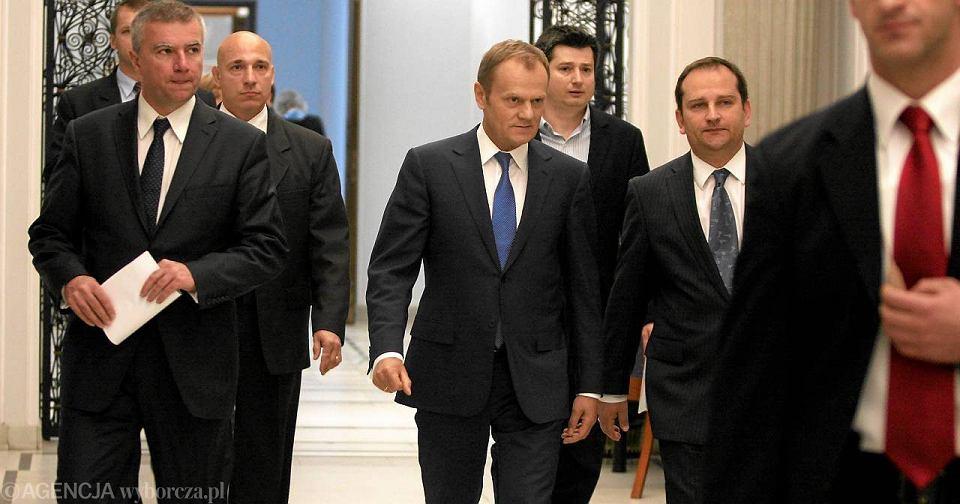 Lekarze zrzeszeni w OZZL i PZ zaproszeni na środę do premiera