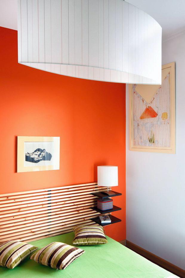Aranżacje Pomarańczowa Alternatywa