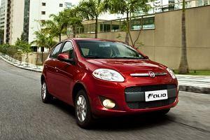 Samochody z innej bajki | Fiat w Ameryce Południowej