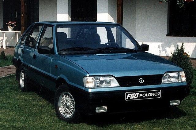 FSO Polonez Caro