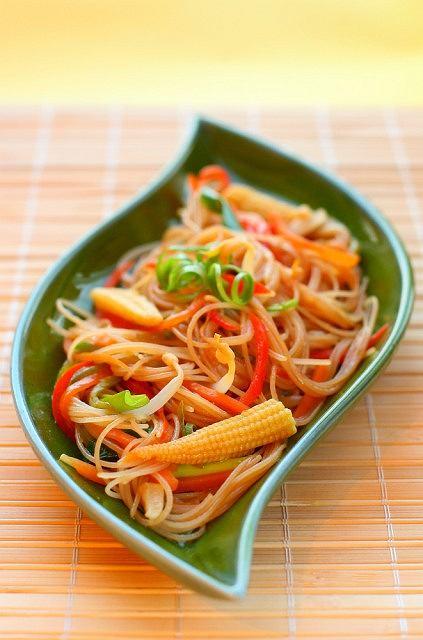 Azjatyckie Makarony Wszystko O Gotowaniu W Kuchni Ugotujto