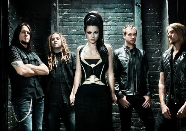 Amy Lee, wokalistka zespołu Evanescence, wypuściła dawno zapowiadany nowy kawałek.