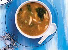 Zupa chińska - ugotuj