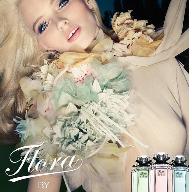 Flora by Gucci Garden Collection