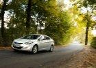 Hyundai Elantra   Test   Nowoczesny... stylistycznie