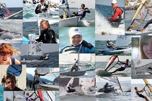Żeglarze Kredyt Bank Polish Sailing Team: Zobacz galerię zdjęć