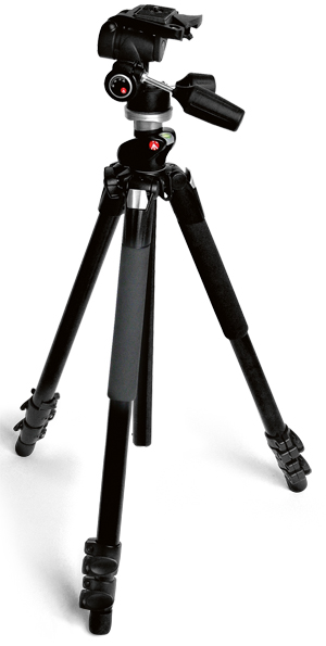 statyw, foto, Manfrotto