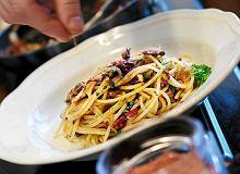 Spaghetti w 10 minut - ugotuj