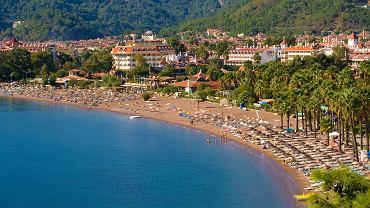 Turcja zdjęcia, Turcja hotel - Marmaris