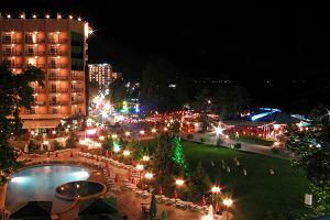 Złote Piaski hotel