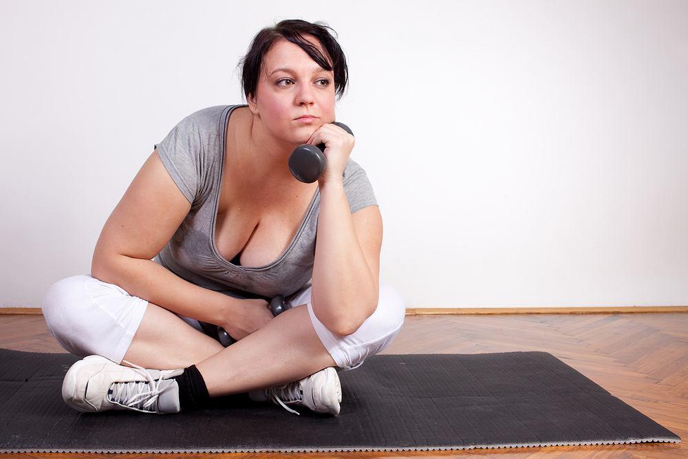 dieta i trenning