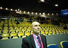 Koszykarze Asseco Prokom Gdynia zagrają mimo żałoby