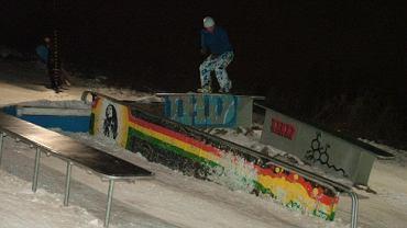 IHD Snowpark na Ursynowie