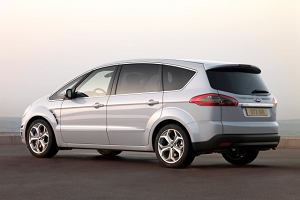Ford S-Max 2.0 EcoBoost PowerShift