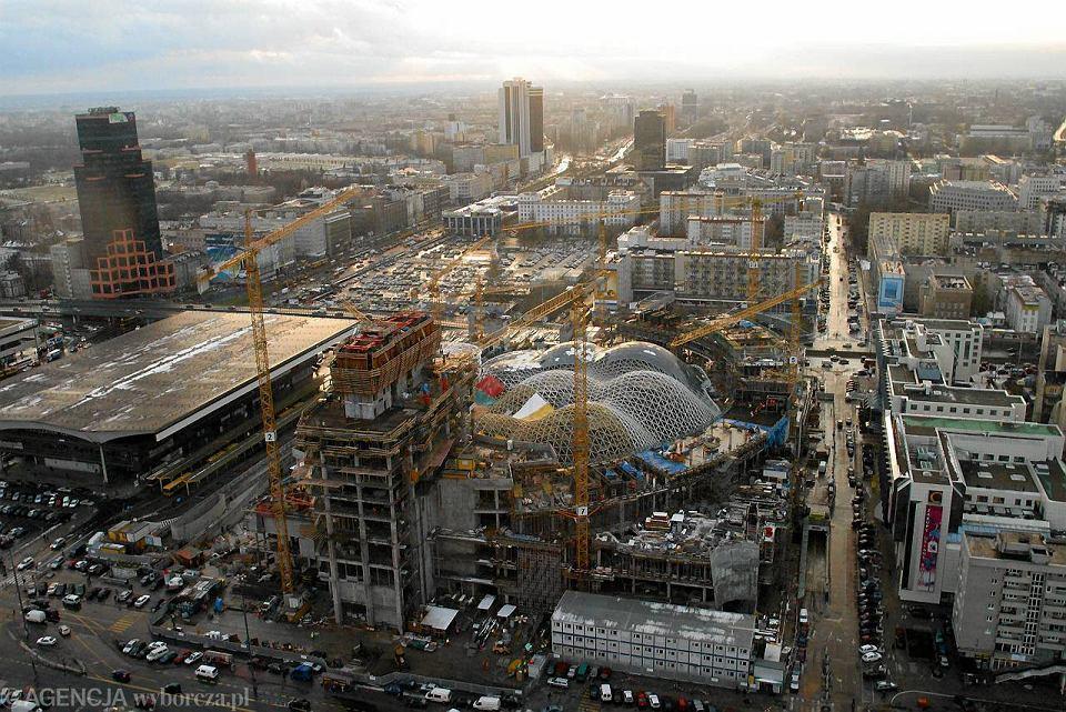 Pięć Lat Złotych Tarasów Jak Zmieniły Miasto