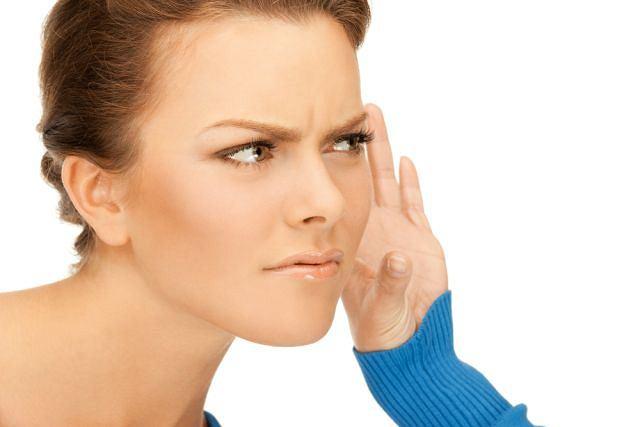 Wśród osób dotkniętych otosklerozą dominują młode kobiety,