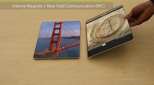 Pomysł na iPada 3